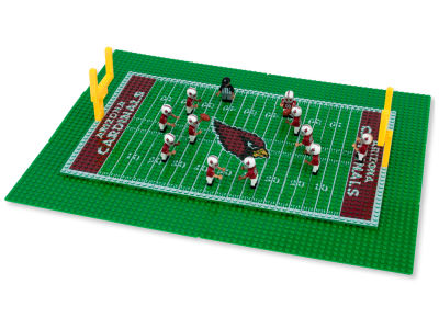 Arizona Cardinals OYO Football Team Game Time Set