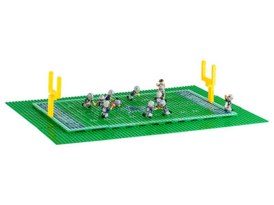 Dallas Cowboys OYO Football Team Game Time Set