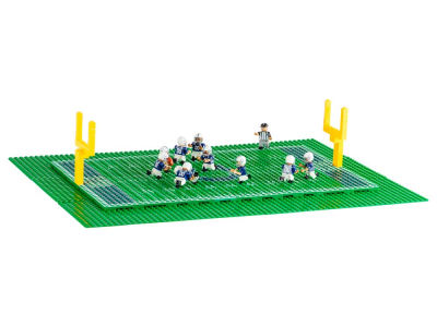 Indianapolis Colts OYO Football Team Game Time Set