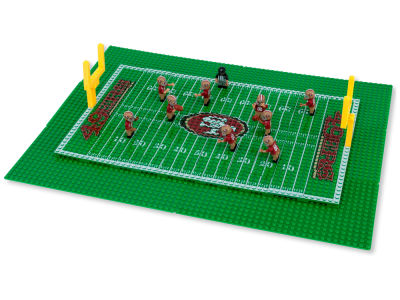 San Francisco 49ers OYO Football Team Game Time Set
