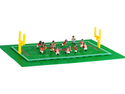 Tampa Bay Buccaneers OYO Football Team Game Time Set