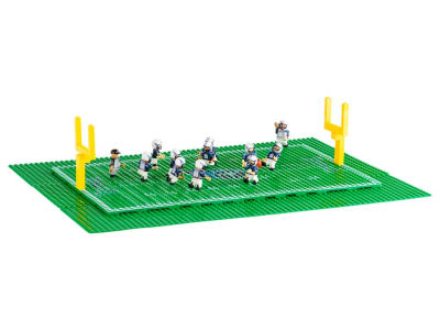Tennessee Titans OYO Football Team Game Time Set