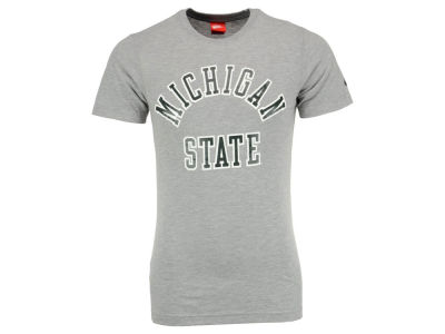 Michigan State Spartans Nike NCAA Rewind Run Game T-Shirt