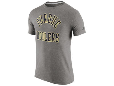 Purdue Boilermakers Nike NCAA Rewind Run Game T-Shirt
