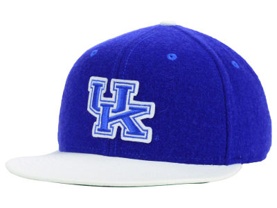 Kentucky Wildcats Nike NCAA Flannel True Fitted Cap
