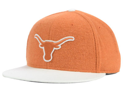 Texas Longhorns Nike NCAA Flannel True Fitted Cap