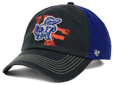 Florida Gators '47 NCAA Brack '47 CLEAN UP Cap