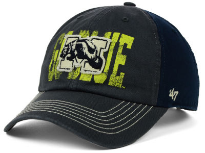 Michigan Wolverines '47 NCAA Brack '47 CLEAN UP Cap