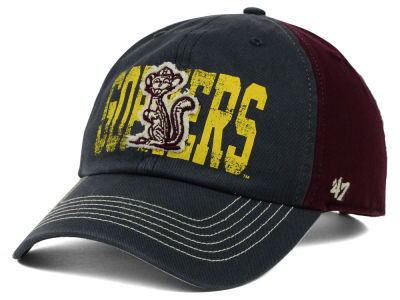 Minnesota Golden Gophers '47 NCAA Brack '47 CLEAN UP Cap