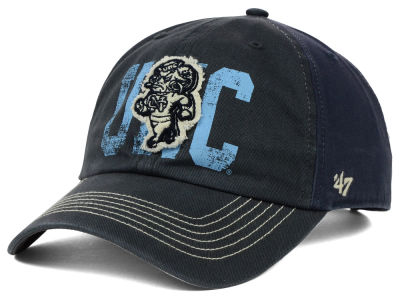 North Carolina Tar Heels '47 NCAA Brack '47 CLEAN UP Cap