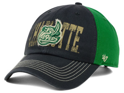 Charlotte 49ers '47 NCAA Brack '47 CLEAN UP Cap