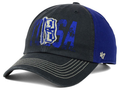 Tulsa Golden Hurricane '47 NCAA Brack '47 CLEAN UP Cap