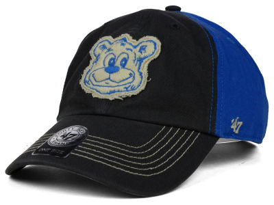 UCLA Bruins '47 NCAA Brack '47 CLEAN UP Cap