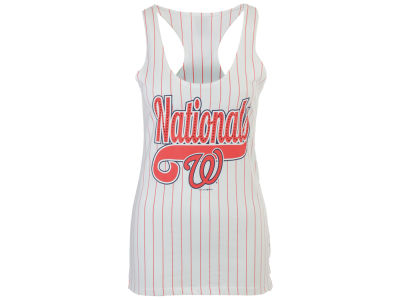 Washington Nationals 5th & Ocean MLB Women's LE Opening Night Tank