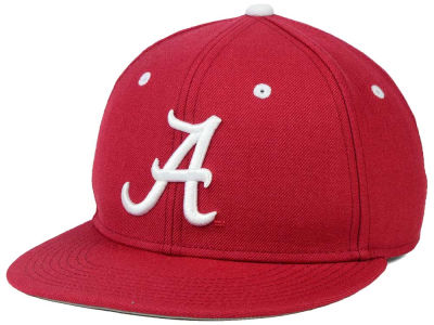 Alabama Crimson Tide Nike NCAA Wool True College Fitted Cap