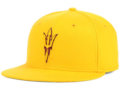 Arizona State Sun Devils Nike NCAA Wool True College Fitted Cap