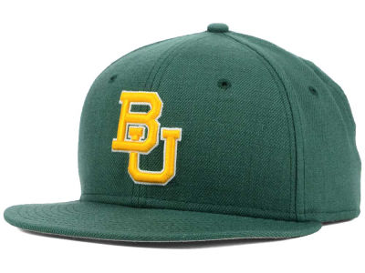 Baylor Bears Nike NCAA Wool True College Fitted Cap