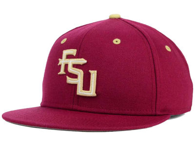 Florida State Seminoles Nike NCAA Wool True College Fitted Cap