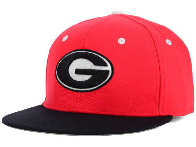 Georgia Bulldogs Nike NCAA Wool True College Fitted Cap