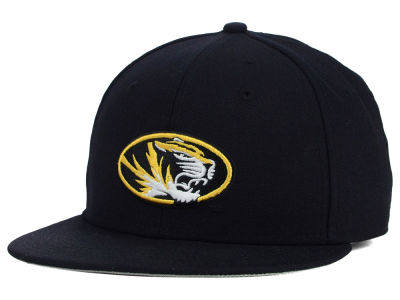 Missouri Tigers Nike NCAA Wool True College Fitted Cap