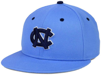 North Carolina Tar Heels Nike NCAA Wool True College Fitted Cap