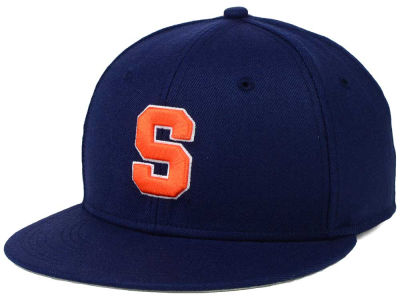Syracuse Orange Nike NCAA Wool True College Fitted Cap