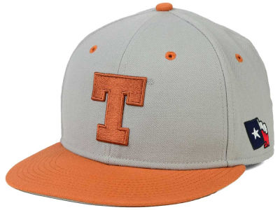 Texas Longhorns Nike NCAA Wool True College Fitted Cap