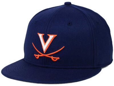 Virginia Cavaliers Nike NCAA Wool True College Fitted Cap