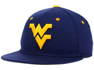 West Virginia Mountaineers Nike NCAA Wool True College Fitted Cap