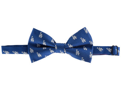 Los Angeles Dodgers Bow Tie Repeat