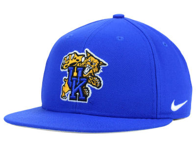 Kentucky Wildcats Nike NCAA Player True Snapback Hat