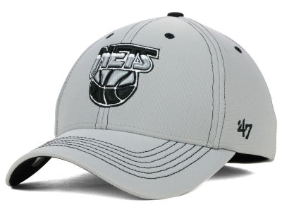 Brooklyn Nets '47 NBA HWC Dark Twig Contender '47 Cap