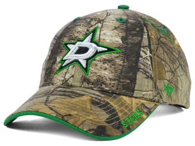 Dallas Stars '47 NHL Real Tree Frost Cap
