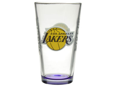 Los Angeles Lakers Elite Pint Glass