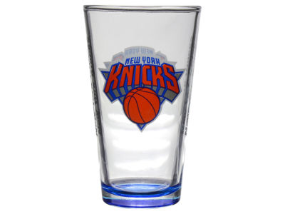 New York Knicks Elite Pint Glass