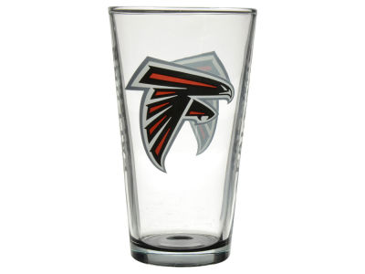 Atlanta Falcons Elite Pint Glass