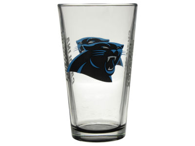 Carolina Panthers Elite Pint Glass