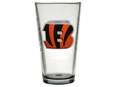 Cincinnati Bengals Elite Pint Glass