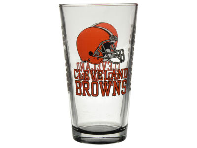 Cleveland Browns Elite Pint Glass