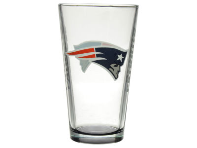New England Patriots Elite Pint Glass