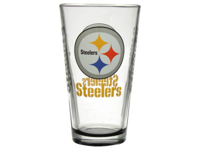 Pittsburgh Steelers Elite Pint Glass