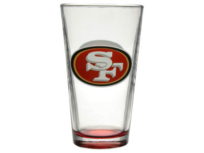 San Francisco 49ers Elite Pint Glass