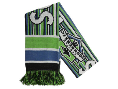 Seattle Sounders FC Bold Scarf