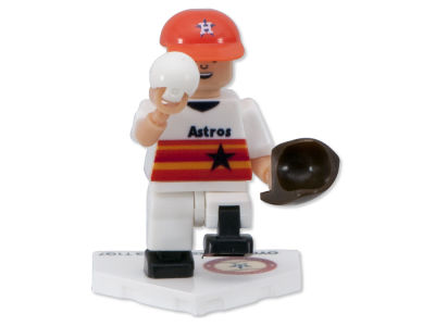 Houston Astros Nolan Ryan OYO Figure