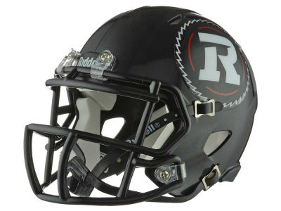Ottawa RedBlacks Speed Mini Helmet