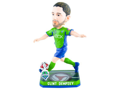 Seattle Sounders FC Clint Dempsey Bobblehead
