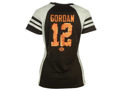 Cleveland Browns Josh Gordon NFL Womens Draft Him IV Top