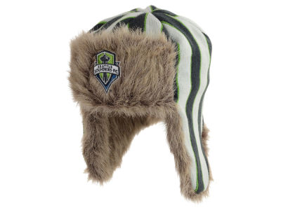 Seattle Sounders FC adidas MLS 2015 Trooper Knit