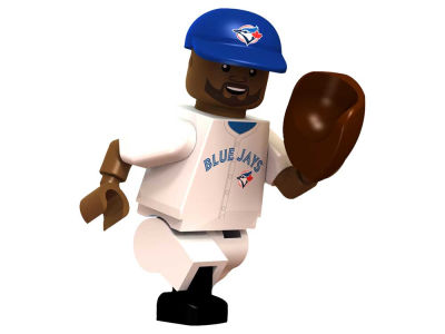 Toronto Blue Jays Joe Carter MLB Player Figure