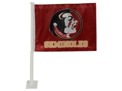Florida State Seminoles Car Flag